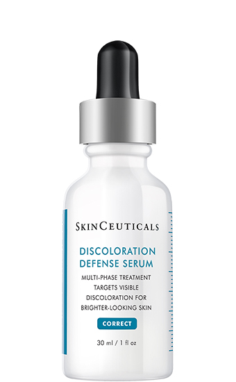 Discoloration Defense Serum Skin Discoloration Serum by SkinCeuticals